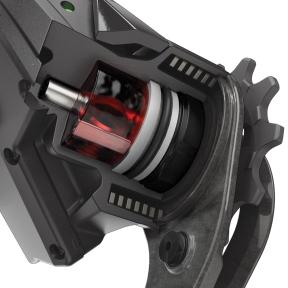 12速、無線、1×、2×、MTBミックスコンポ 新型スラム・レッドeタップ登場!