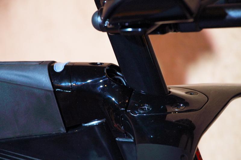 サーヴェロP3X登場! より低価格でPXシリーズに手が届く