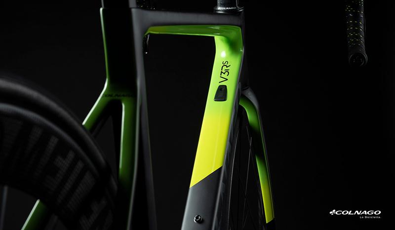 コルナゴ2020ニューモデル「V3-RS」発表