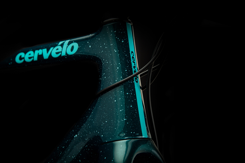 サーヴェロのグラベル、シクロクロス用新シリーズ「アスペロ」発表
