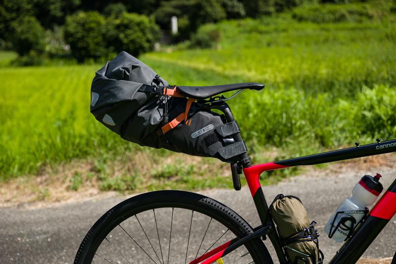 旧街道サイクリングの旅