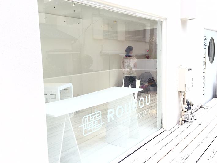 【東京・原宿】ヴェロビチ・ポップアップショップ in 明治神宮前 9/20〜22オープン
