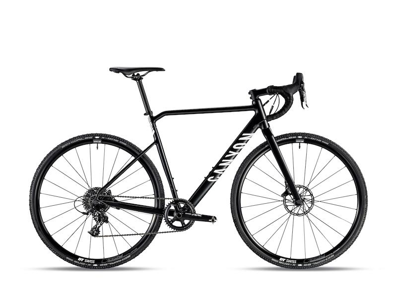 キャニオン2020モデルのシクロクロスバイク「インフライト」シリーズ発売