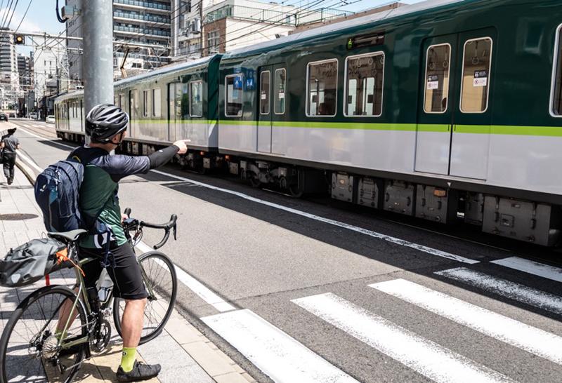 旧街道サイクリングの旅 vol.3 旧東海道をゆく