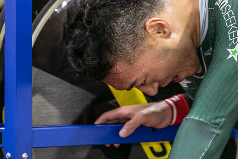 東京五輪へのカウントダウン〜ジャパントラックカップで確認する日本チームの立ち位置〜