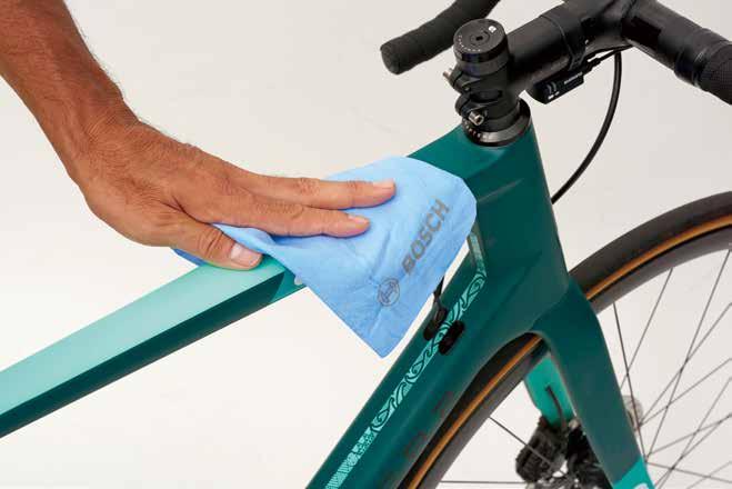 別冊付録:夏ライドで疲れたバイクをリフレッシュ「洗車の達人」
