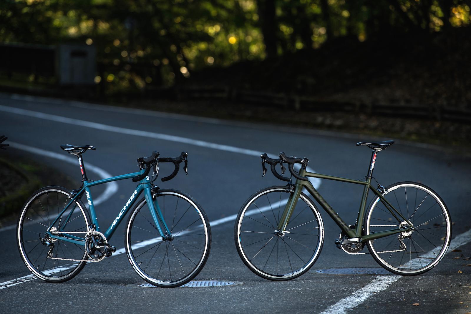 特別付録・2018 CYCLE ROAD RACE CALENDAR Photography by KEI TSUJI