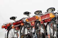 世界的ファッションデザイナーはとんでもない自転車好き!ポール・スミス独占インタビュー!