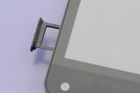 Androidで動くサイクルコンピュータ「LEOMO TYPE-S」が登場