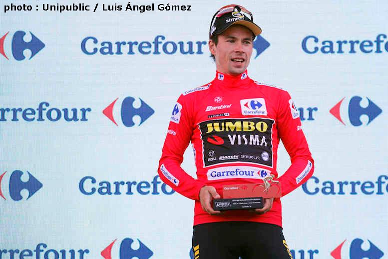 ブエルタ・ア・エスパーニャ2019第11ステージで地元バスクのイトゥリアがプロ初優勝