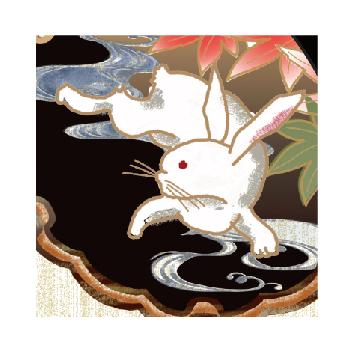 パールイズミ2019秋冬「紅葉と兎」数量限定発売