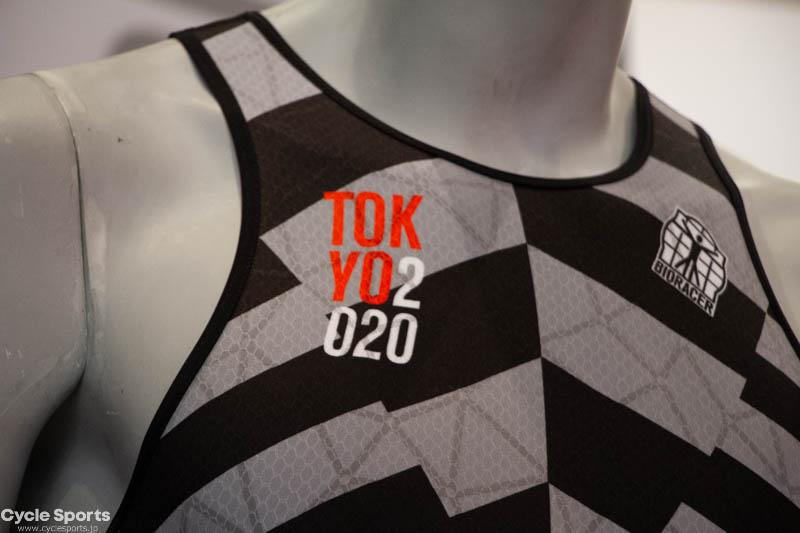 【ユーロバイク速報】KATANA ビオレーサーの東京五輪スペシャルモデル