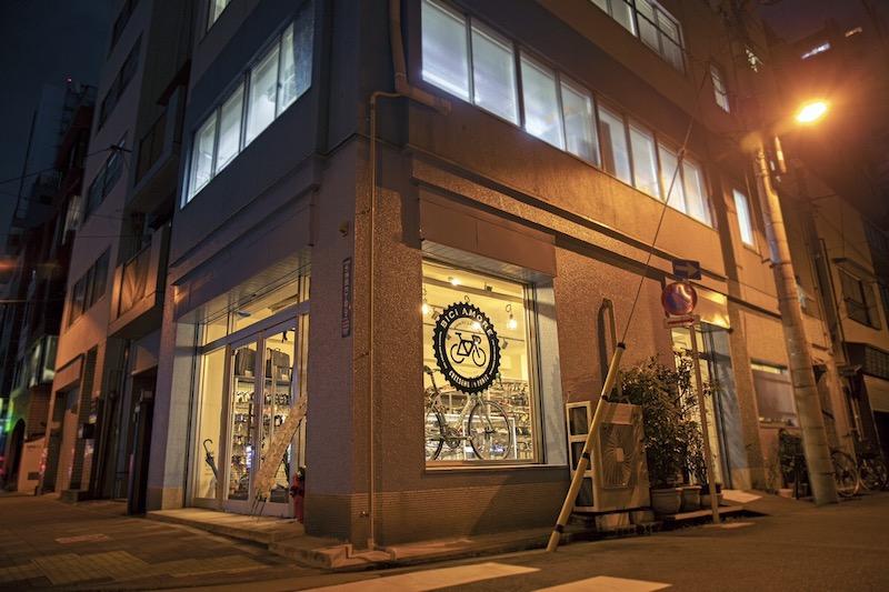 ビチアモーレ御徒町店<USEDパーツ専門店>がオープン!