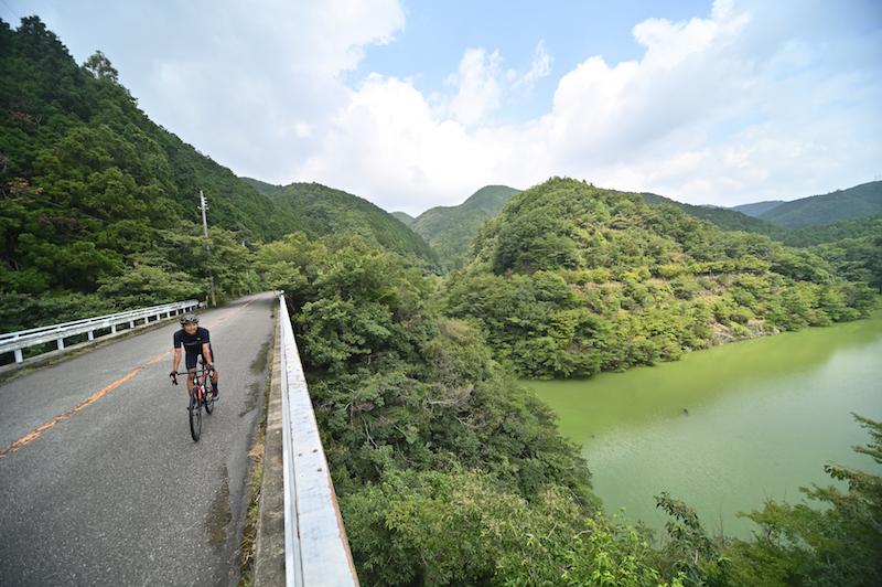 サイスポ監修!水とみどりと歴史に触れる 「大阪北部サイクリングマップ」が完成
