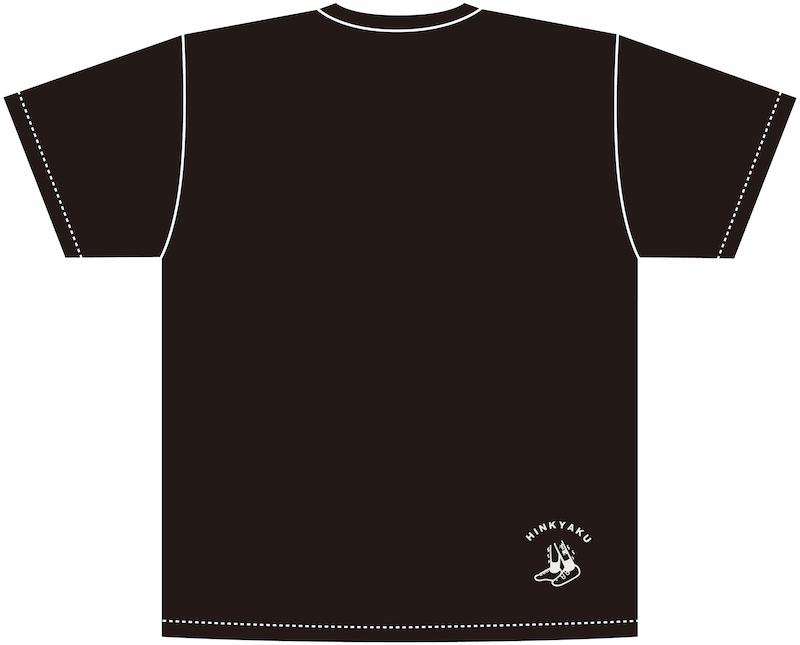 サイスポTシャツ