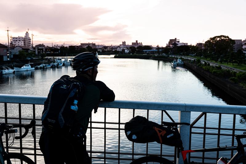 旧街道サイクリングの旅vol.6
