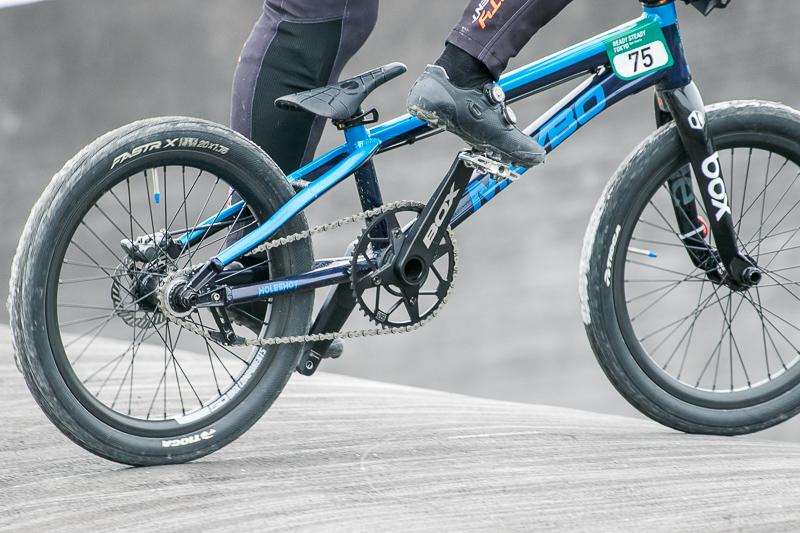 BMX東京五輪テストイベント