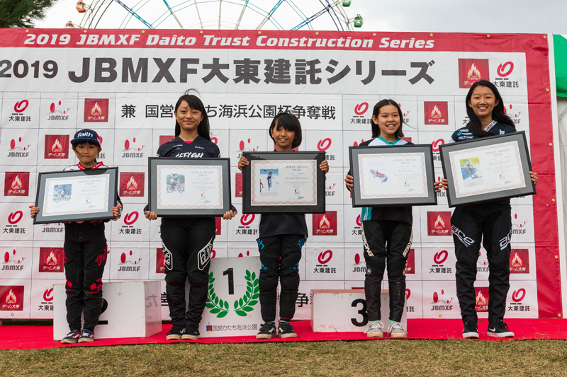 2019JBMXF第5戦