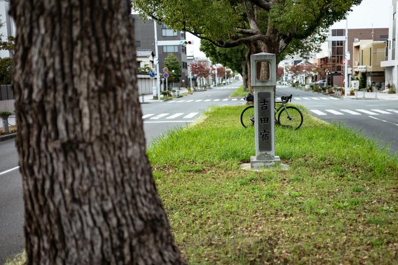 旧街道サイクリングの旅8