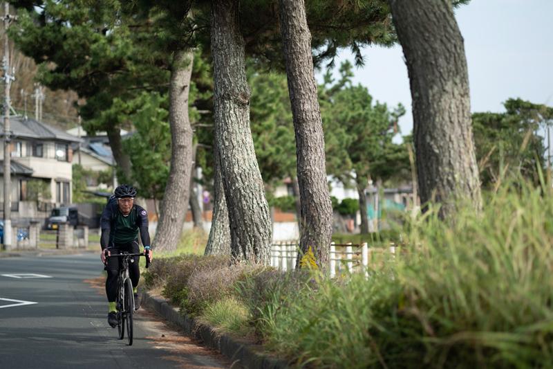 旧街道サイクリングの旅9