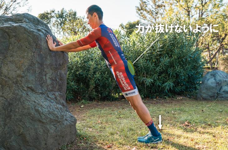 体幹トレーニング法5-3