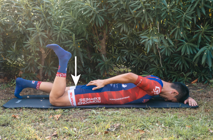 体幹トレーニング法1-3