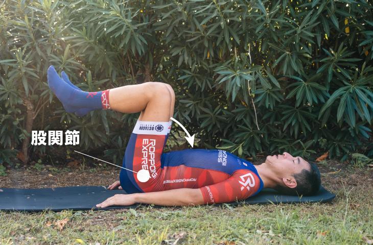 体幹トレーニング法2-2