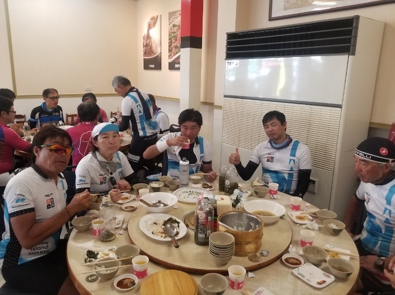 台湾一周イベント FORMOSA900