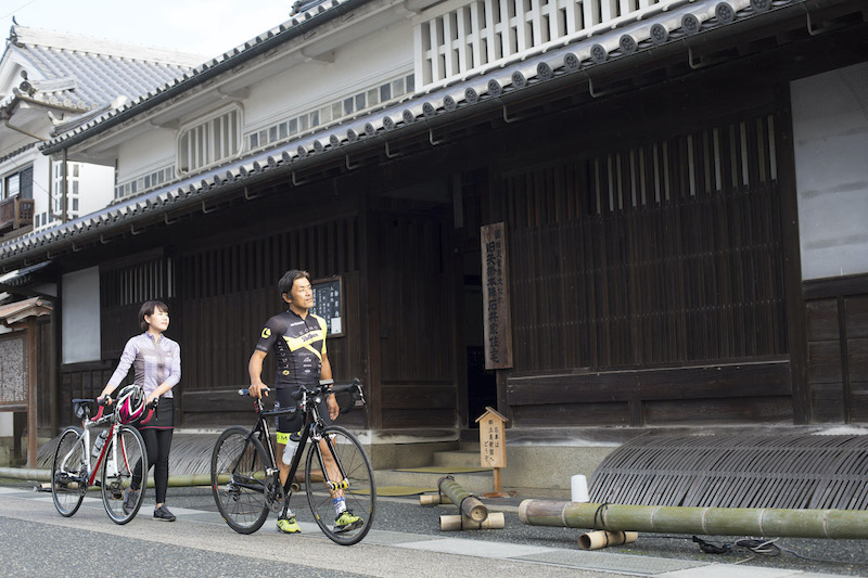 ハレいろ・サイクリングOKAYAMA