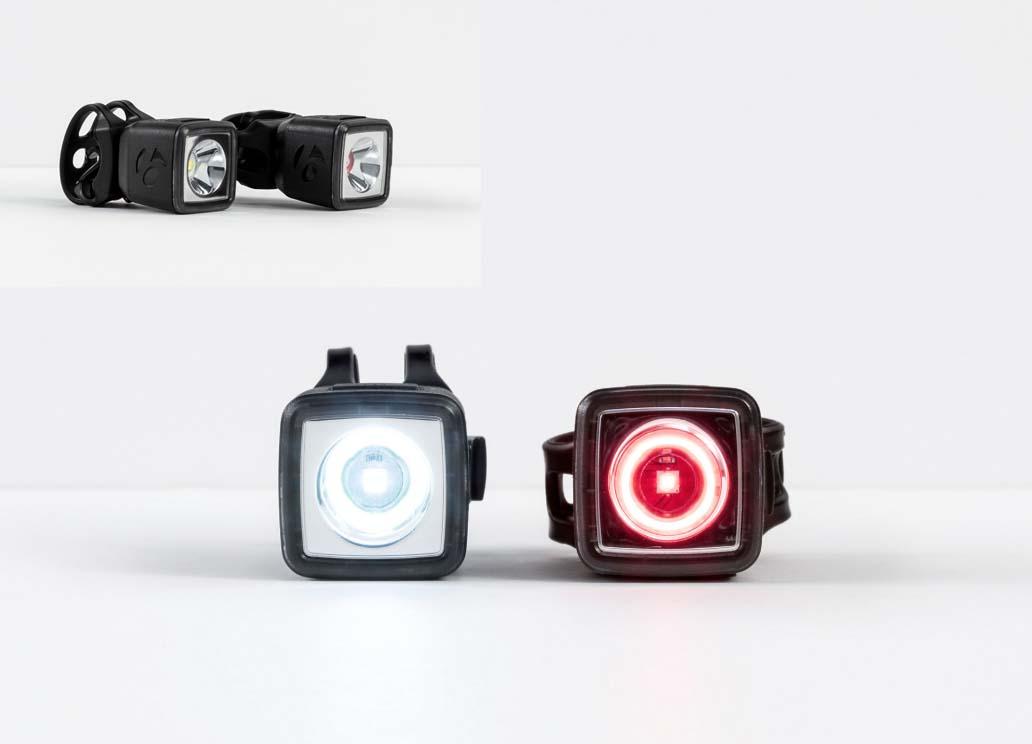 ボントレガー イオン100R R/Flare R City Bike Light Set