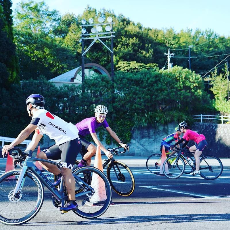 星が丘サイクリングスクール