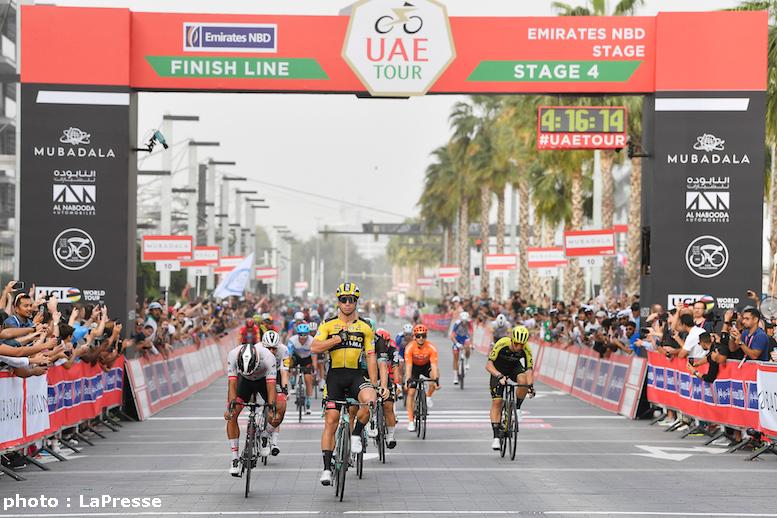 UAE・ツアー2020