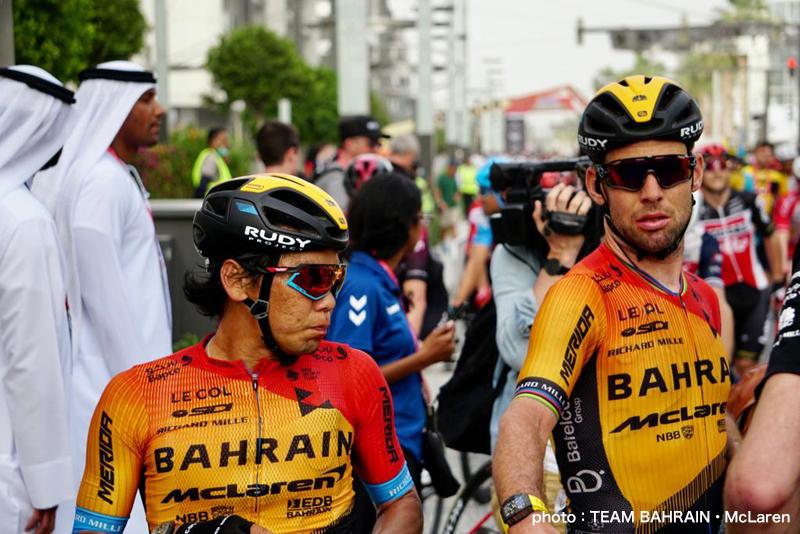 新城UAEツアー2020第4ステージ