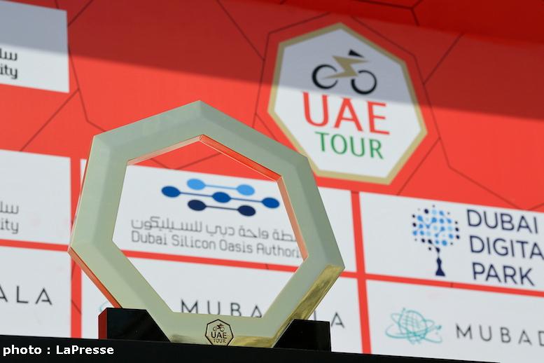 UAEツアー2020