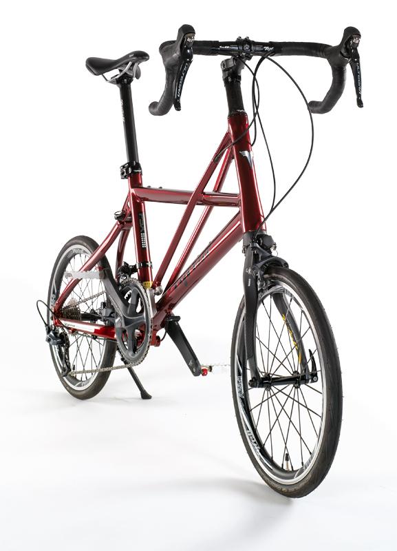 今選ぶべき折りたたみ自転車