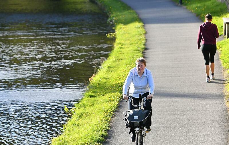 英国サイクリング協会