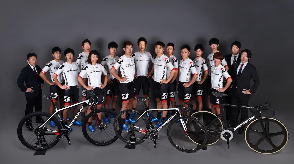 チームブリヂストンサイクリング