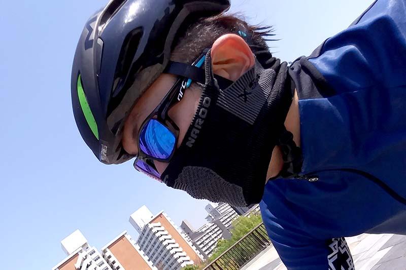 マスク サイクリング ランニング用マスクの人気おすすめ5選とその効果について徹底解説!