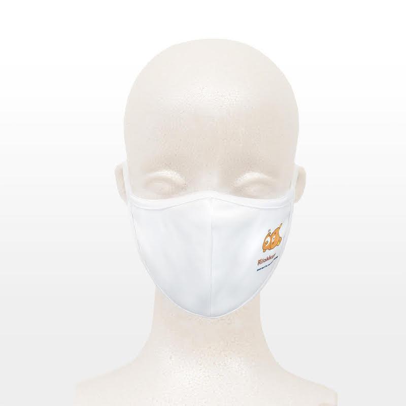 サンボルト・マスク