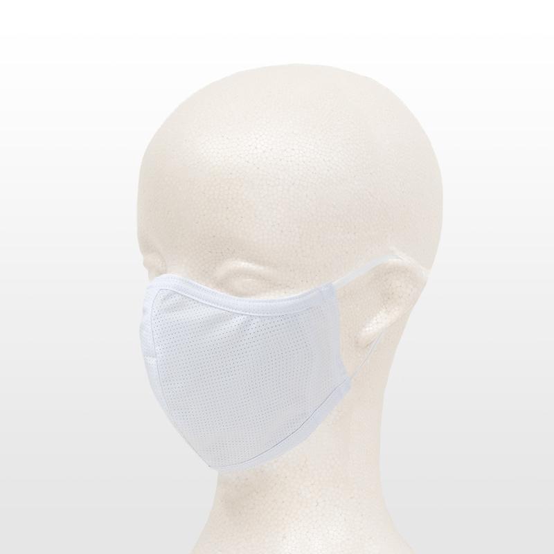 サンボルト 洗って使える 夏用 布マスク