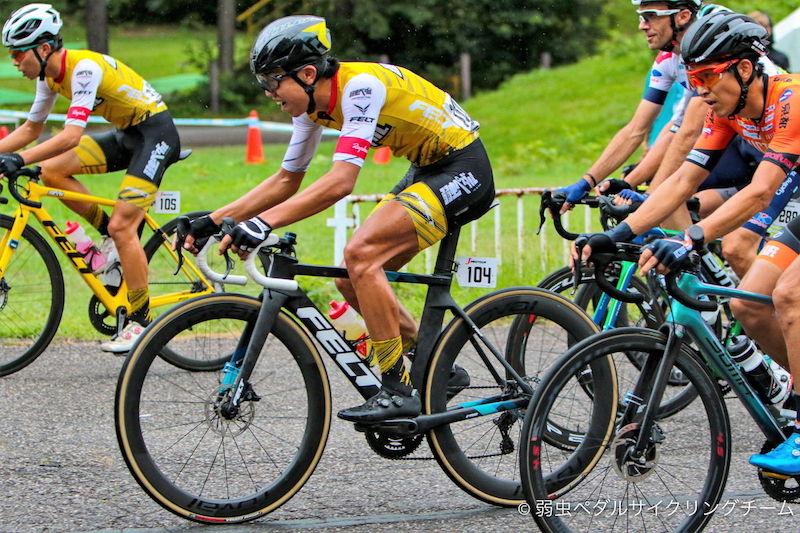 弱虫ペダル サイクリングチーム