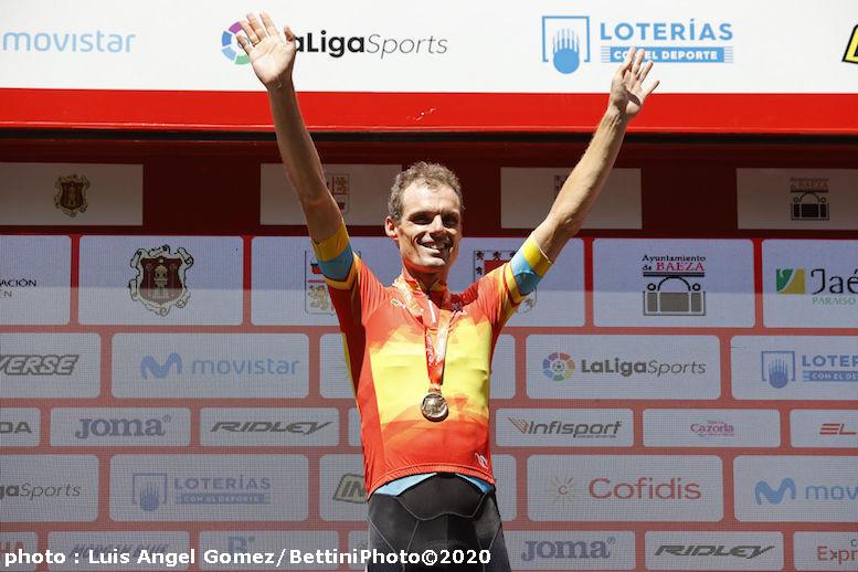 スペイン選手権