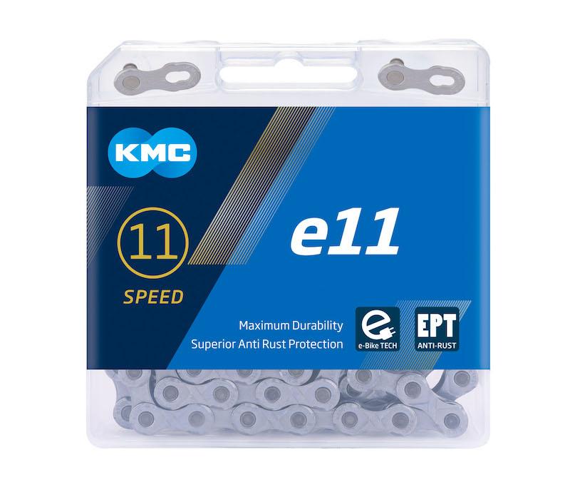 KMC eTURBO EPT