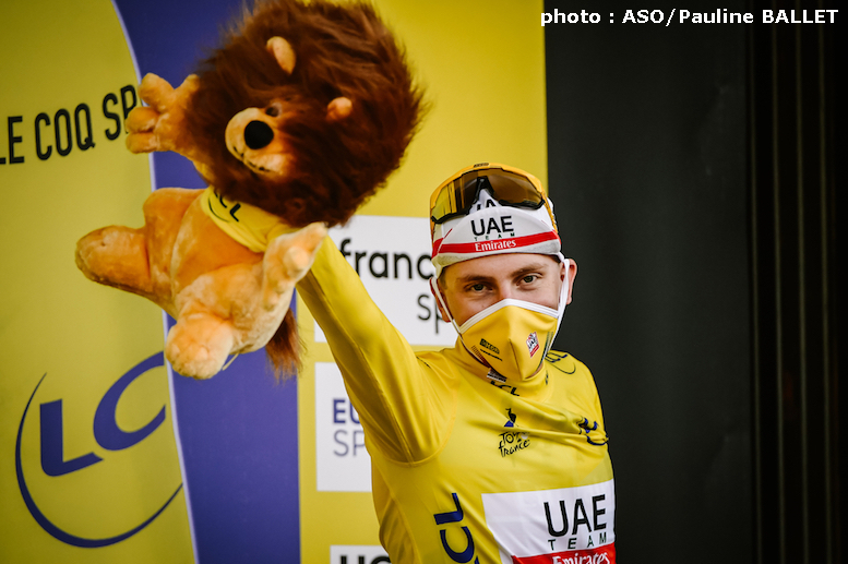 ツール・ド・フランス2020