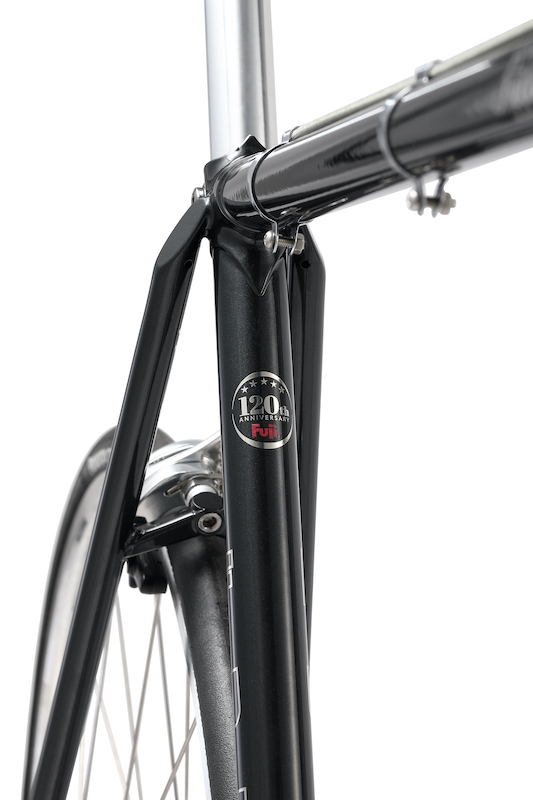 FUJI Feather 120th anniversary