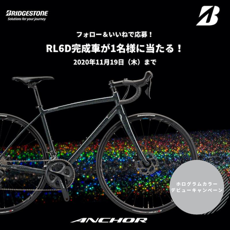 アンカー・RL6D