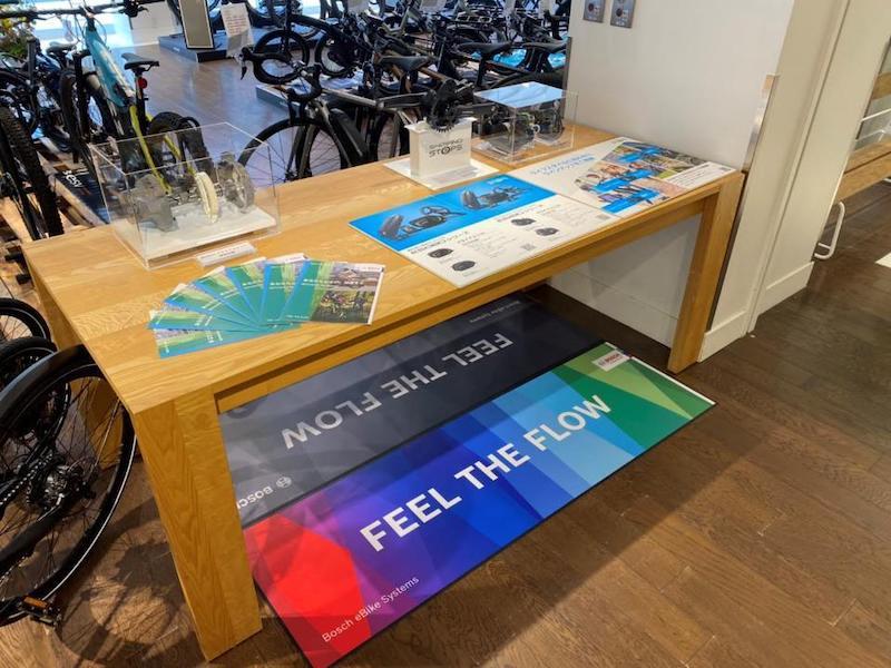 モトベロ星が丘 e-bike store