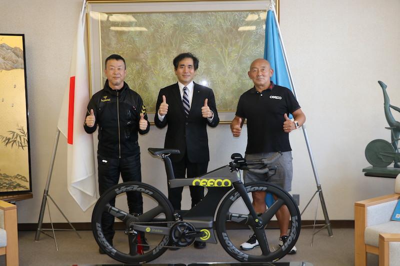 滋賀県守山市を舞台にトライアスロン大会の初開催が決定!|サイクルスポーツがお届けするスポーツ自転車総合情報サイト|cyclesports.jp