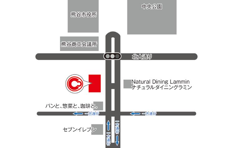 バイチャリ熊谷本店