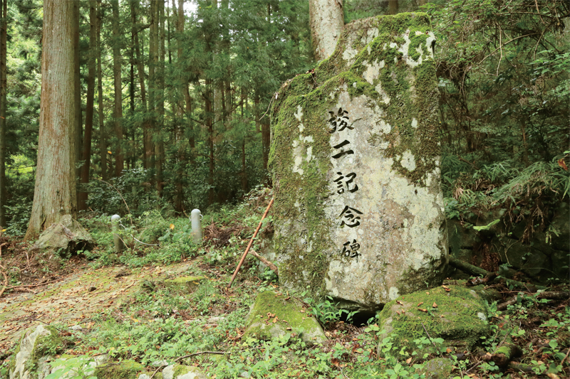関西ヒルクライムコースガイド大阪東部・南部